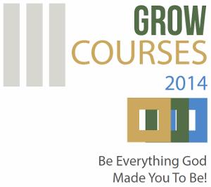 Courses 2014
