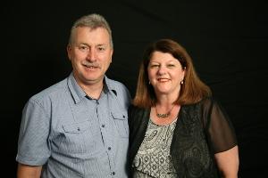 Gary & Kaylene Kerwell