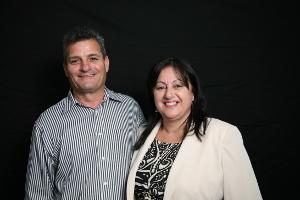 Louis & Sue Mercieca