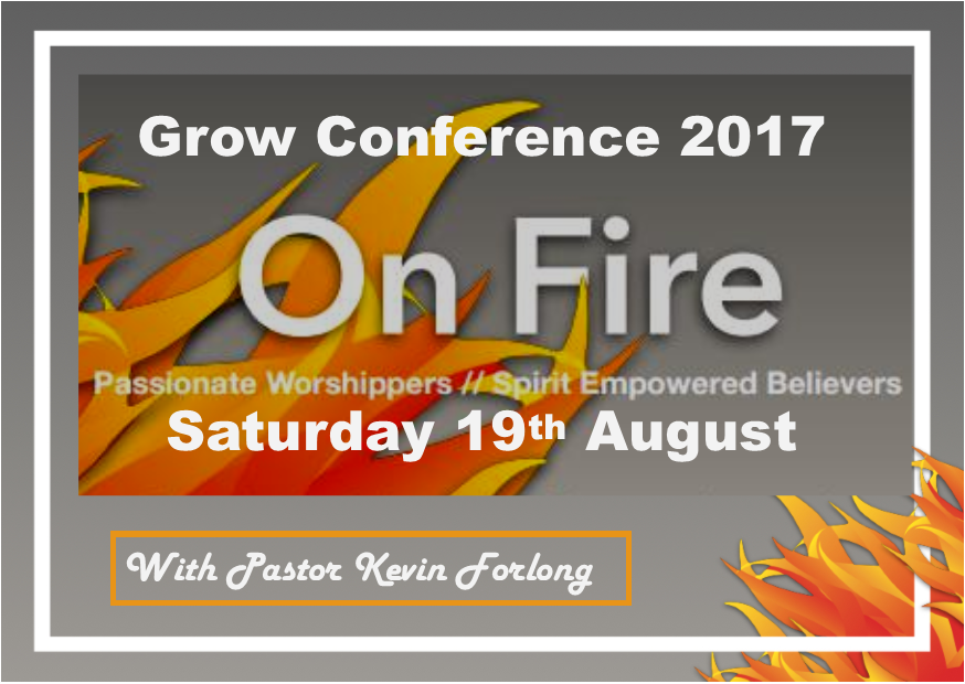 GROW Church Conference