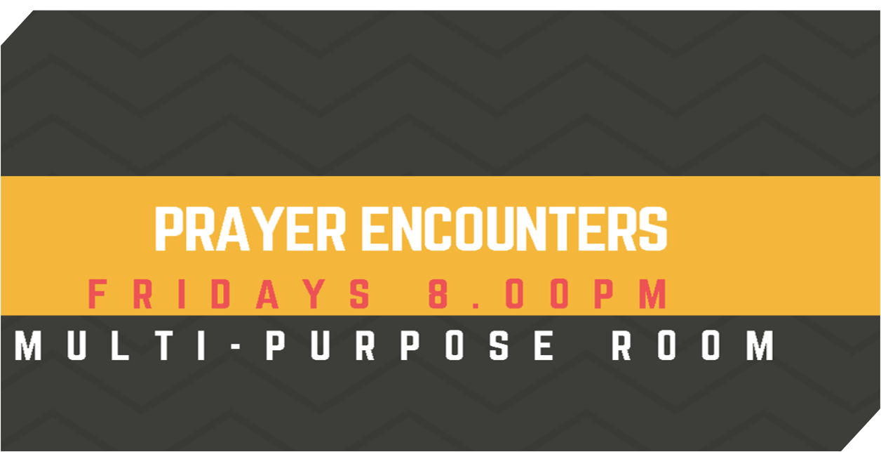 Prayer Encounters St Albans