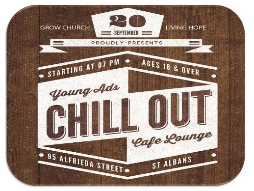 YA - Chill Out Lounge